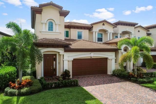 246 Tresana Boulevard #84, Jupiter, FL 33478 (#RX-10661556) :: Posh Properties