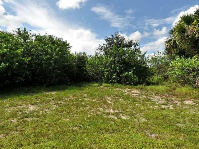 4300 SW Attlee Street, Port Saint Lucie, FL 34953 (MLS #RX-10661582) :: Berkshire Hathaway HomeServices EWM Realty
