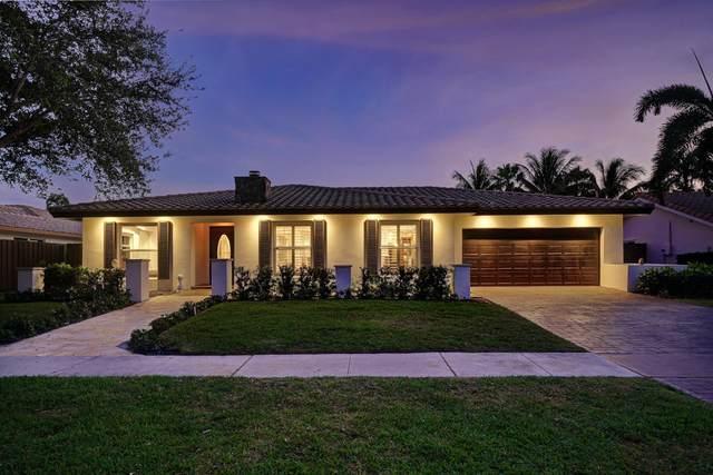 1320 SW 20th Street, Boca Raton, FL 33486 (MLS #RX-10661653) :: Berkshire Hathaway HomeServices EWM Realty