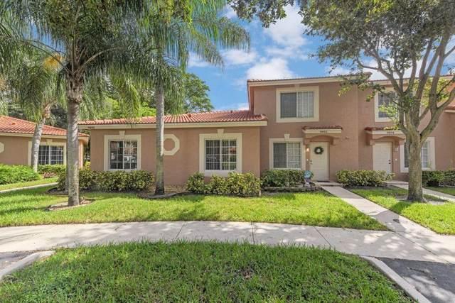 9890 Kamena Circle, Boynton Beach, FL 33436 (MLS #RX-10661666) :: Berkshire Hathaway HomeServices EWM Realty