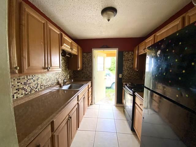 2952 Hiawatha Avenue, West Palm Beach, FL 33409 (MLS #RX-10661708) :: Berkshire Hathaway HomeServices EWM Realty