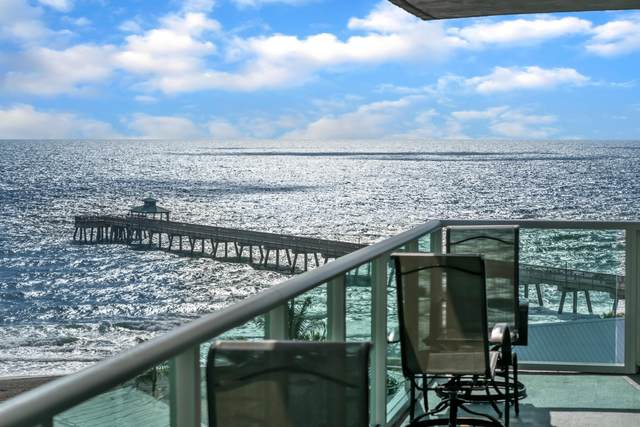 333 NE 21st Avenue #1000, Deerfield Beach, FL 33441 (#RX-10661755) :: Posh Properties