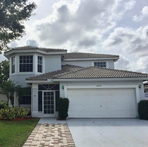 12274 Sunset Point Lane, Wellington, FL 33414 (MLS #RX-10661774) :: Berkshire Hathaway HomeServices EWM Realty