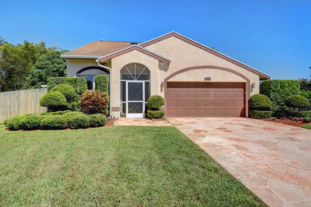 1001 NW 5th Avenue, Boynton Beach, FL 33426 (MLS #RX-10661833) :: Berkshire Hathaway HomeServices EWM Realty