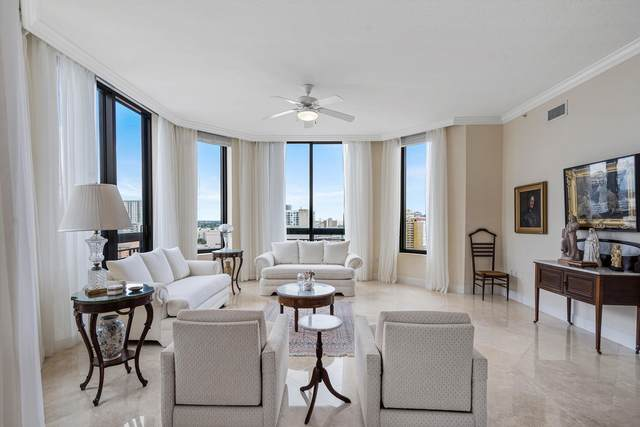 701 S Olive Avenue #1224, West Palm Beach, FL 33401 (#RX-10661908) :: Posh Properties