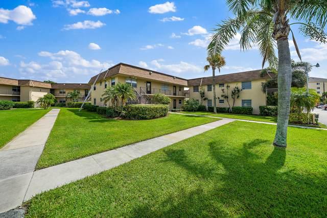 1100 E Indiantown Road #308, Jupiter, FL 33477 (#RX-10661929) :: Posh Properties