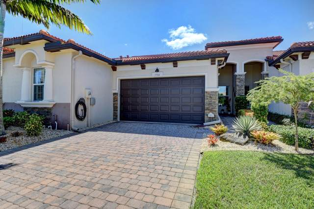 7704 Isotta Lane, Delray Beach, FL 33446 (MLS #RX-10661940) :: Berkshire Hathaway HomeServices EWM Realty