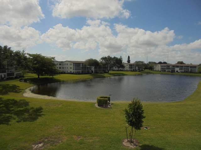 31 Fanshaw A 31 A, Boca Raton, FL 33434 (MLS #RX-10661943) :: Berkshire Hathaway HomeServices EWM Realty