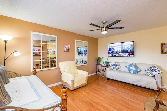 3220 Holiday Springs Boulevard #310, Margate, FL 33063 (MLS #RX-10661987) :: Berkshire Hathaway HomeServices EWM Realty
