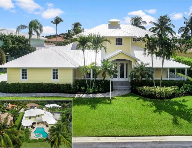 8259 SE Sanctuary Drive, Hobe Sound, FL 33455 (MLS #RX-10661994) :: THE BANNON GROUP at RE/MAX CONSULTANTS REALTY I