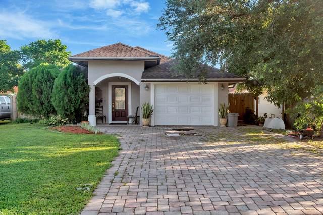 2540 Oklahoma Street, West Palm Beach, FL 33406 (MLS #RX-10661997) :: Berkshire Hathaway HomeServices EWM Realty