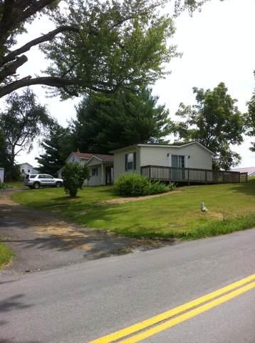 3162 Houfnaggle Rd. (2 Homes), Frankford, WV 24938 (MLS #RX-10662010) :: Berkshire Hathaway HomeServices EWM Realty