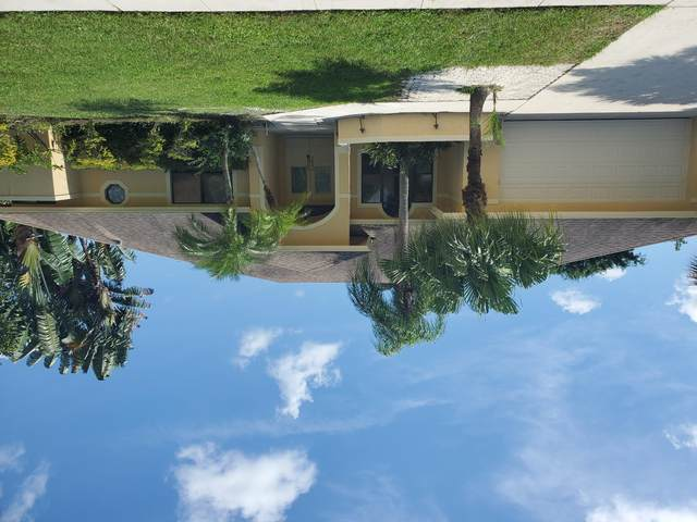 1858 Staimford Circle, Wellington, FL 33414 (MLS #RX-10662044) :: THE BANNON GROUP at RE/MAX CONSULTANTS REALTY I