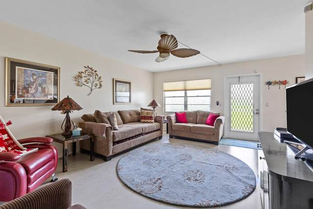388 Brighton J., Boca Raton, FL 33434 (#RX-10662089) :: Signature International Real Estate