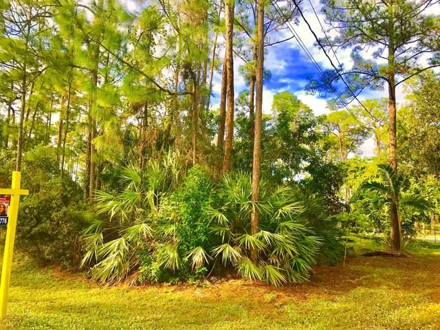 12097 85th Road N, West Palm Beach, FL 33412 (MLS #RX-10662133) :: Berkshire Hathaway HomeServices EWM Realty