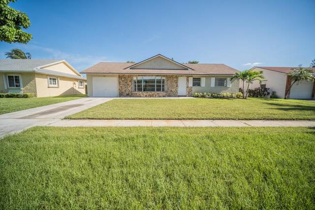 222 Laken Drive, West Palm Beach, FL 33409 (MLS #RX-10662160) :: Berkshire Hathaway HomeServices EWM Realty