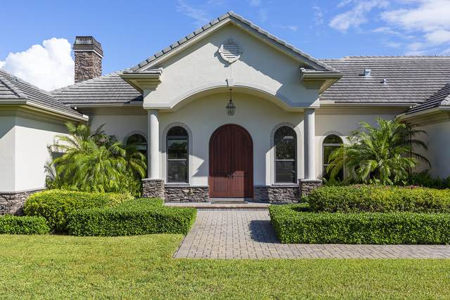 15661 Imperial Point Lane, Wellington, FL 33414 (MLS #RX-10662197) :: The Jack Coden Group