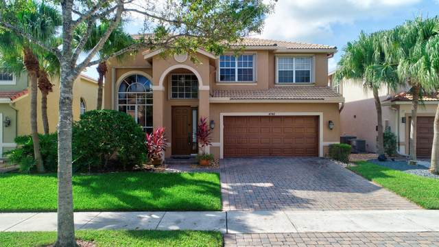4782 N Classical Boulevard, Delray Beach, FL 33445 (MLS #RX-10662231) :: THE BANNON GROUP at RE/MAX CONSULTANTS REALTY I
