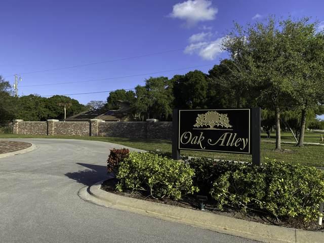 00 Belle Grove Drive, Fort Pierce, FL 34981 (#RX-10662246) :: Posh Properties