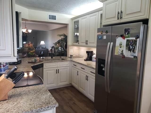23305 Barwood Lane N #107, Boca Raton, FL 33428 (#RX-10662297) :: Posh Properties