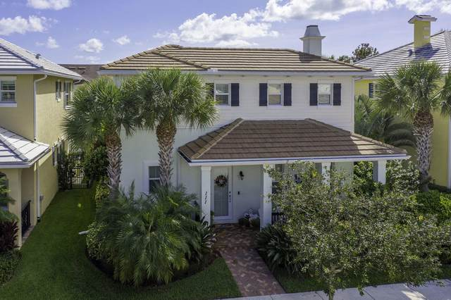 111 Redbud Road, Jupiter, FL 33458 (MLS #RX-10662319) :: Berkshire Hathaway HomeServices EWM Realty