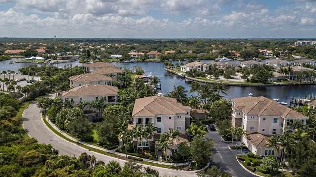 13519 Treasure Cove Circle, North Palm Beach, FL 33408 (MLS #RX-10662326) :: Berkshire Hathaway HomeServices EWM Realty