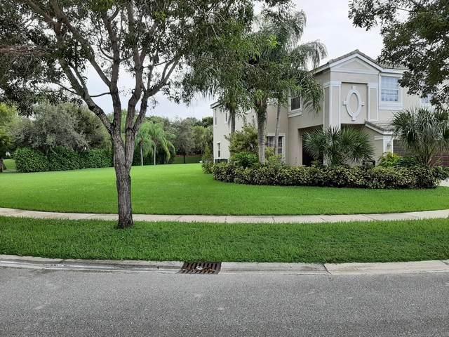 9949 Woodworth Court, Wellington, FL 33414 (MLS #RX-10662339) :: Berkshire Hathaway HomeServices EWM Realty