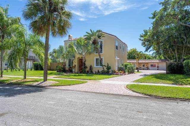 318 Hawthorne Drive, Lake Park, FL 33403 (#RX-10662343) :: Posh Properties