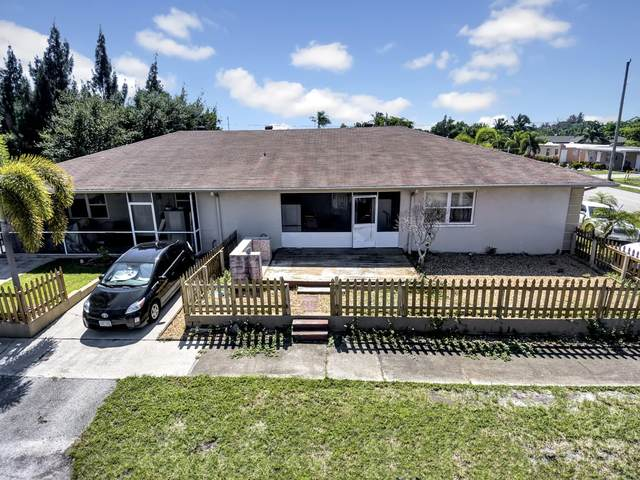 200 S Broadway, Lantana, FL 33462 (#RX-10662390) :: The Rizzuto Woodman Team
