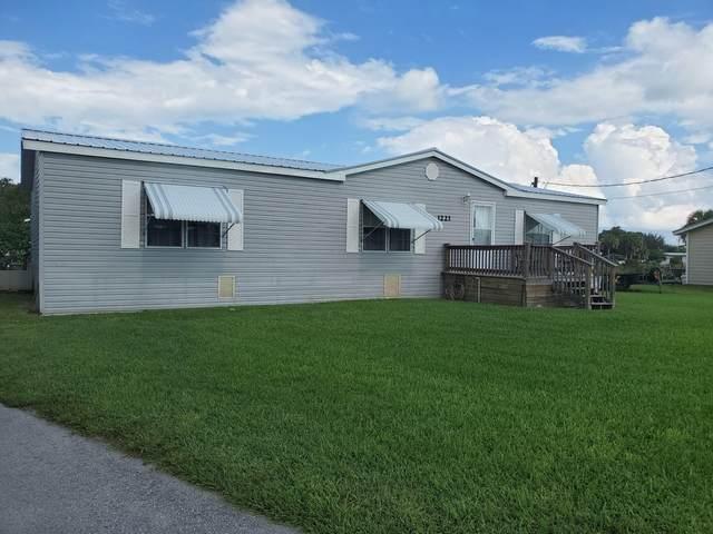 1221 Chobee Street, Okeechobee, FL 34974 (#RX-10662444) :: Treasure Property Group