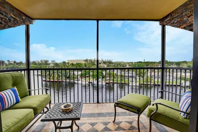 13 Royal Palm Way #506, Boca Raton, FL 33432 (#RX-10662493) :: Posh Properties