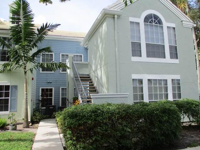 1020 Crystal Way P, Delray Beach, FL 33444 (#RX-10662506) :: Posh Properties