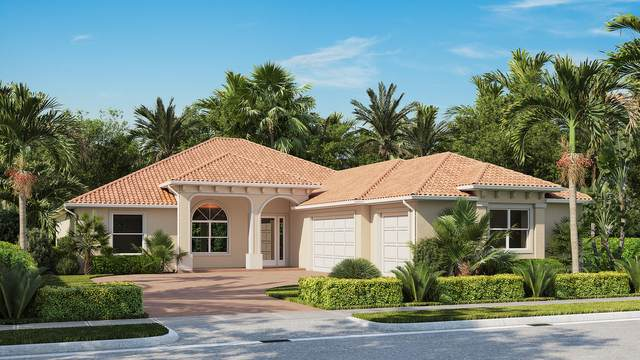 16075 Tuscany Estates Drive, Delray Beach, FL 33446 (MLS #RX-10662516) :: Berkshire Hathaway HomeServices EWM Realty