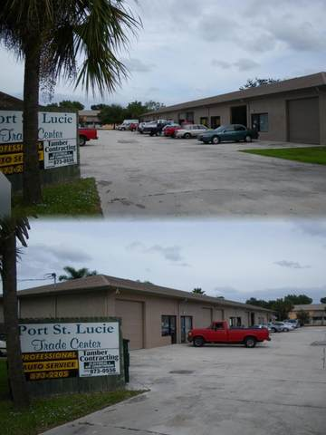 1722 SW Biltmore Street #1722, Port Saint Lucie, FL 34984 (MLS #RX-10662622) :: Castelli Real Estate Services