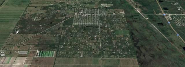 12520 85th Street, Fellsmere, FL 32948 (MLS #RX-10662680) :: Berkshire Hathaway HomeServices EWM Realty