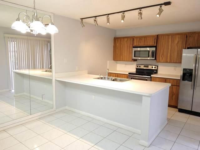5633 56th Way, West Palm Beach, FL 33409 (MLS #RX-10662692) :: Berkshire Hathaway HomeServices EWM Realty