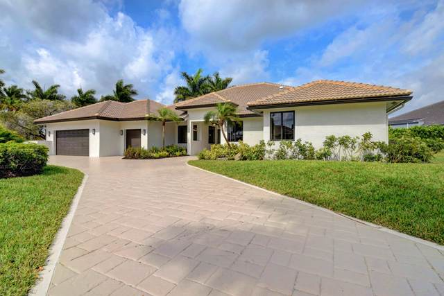 17818 Foxborough Lane, Boca Raton, FL 33496 (MLS #RX-10662711) :: Castelli Real Estate Services