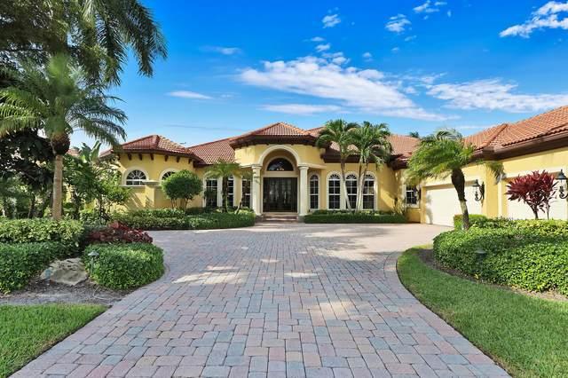 7517 Hawks Landing Drive, West Palm Beach, FL 33412 (MLS #RX-10662726) :: Laurie Finkelstein Reader Team