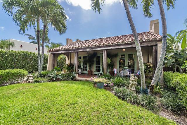 714 Biscayne Drive, West Palm Beach, FL 33401 (MLS #RX-10662727) :: Berkshire Hathaway HomeServices EWM Realty