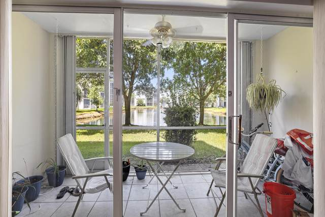 604 NE 2nd Street #128, Dania Beach, FL 33004 (MLS #RX-10662738) :: Berkshire Hathaway HomeServices EWM Realty
