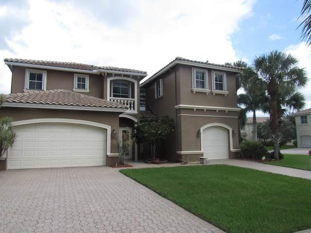 7104 Eugene Court, Lake Worth, FL 33467 (MLS #RX-10662760) :: Berkshire Hathaway HomeServices EWM Realty