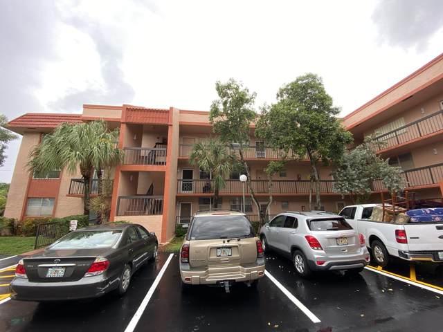 3190 Holiday Springs Boulevard Boulevard 4-310, Margate, FL 33063 (MLS #RX-10662782) :: Berkshire Hathaway HomeServices EWM Realty