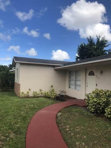6820 NW 6th Street, Margate, FL 33063 (MLS #RX-10662794) :: Berkshire Hathaway HomeServices EWM Realty