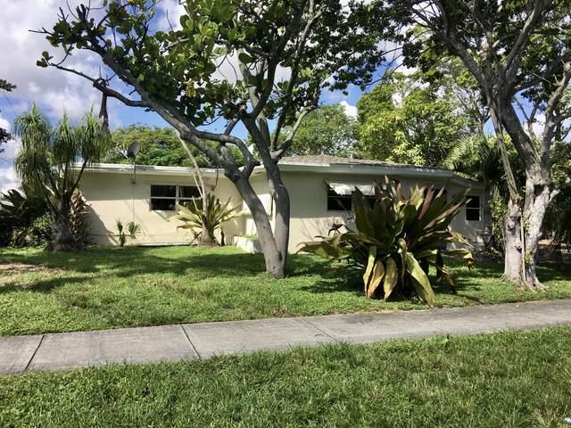 195 SE 10 Street, Deerfield Beach, FL 33441 (MLS #RX-10662834) :: Berkshire Hathaway HomeServices EWM Realty