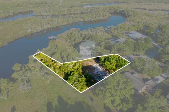 845 Robin Lane, Sebastian, FL 32958 (MLS #RX-10662895) :: Berkshire Hathaway HomeServices EWM Realty
