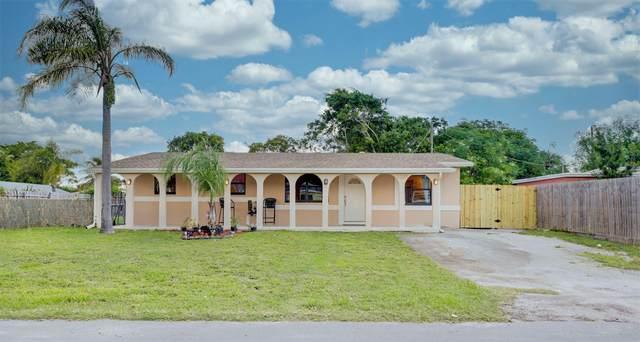 1239 Brown Road, Lantana, FL 33462 (#RX-10662899) :: Treasure Property Group