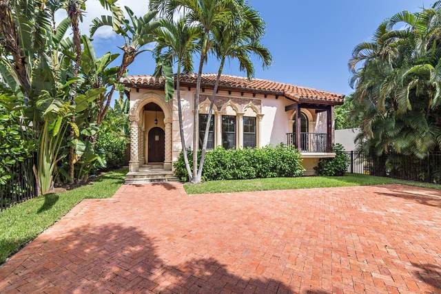 131 Greenwood Drive, West Palm Beach, FL 33405 (MLS #RX-10662974) :: THE BANNON GROUP at RE/MAX CONSULTANTS REALTY I