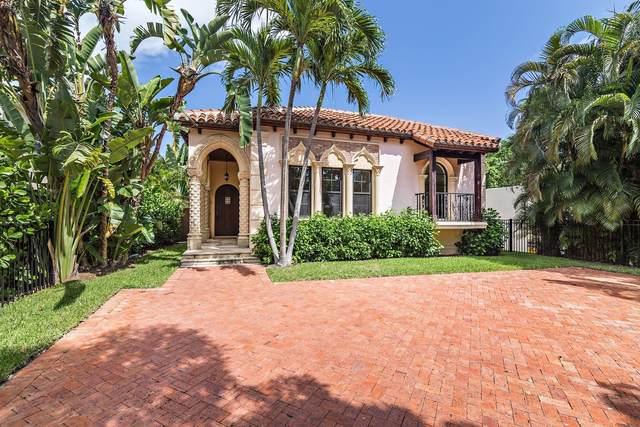 131 Greenwood Drive, West Palm Beach, FL 33405 (MLS #RX-10662974) :: Berkshire Hathaway HomeServices EWM Realty
