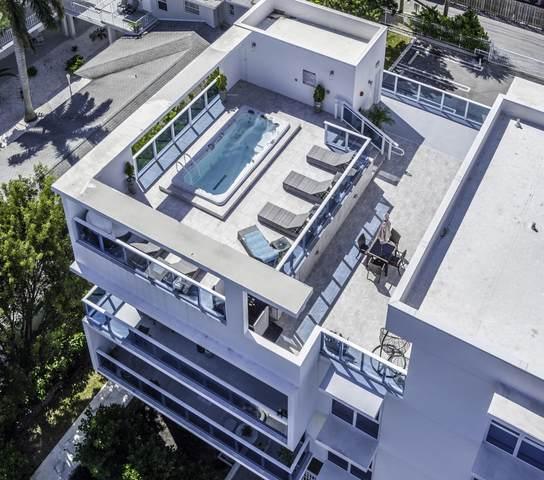 1 S Palmway #303, Lake Worth Beach, FL 33460 (MLS #RX-10662983) :: Berkshire Hathaway HomeServices EWM Realty