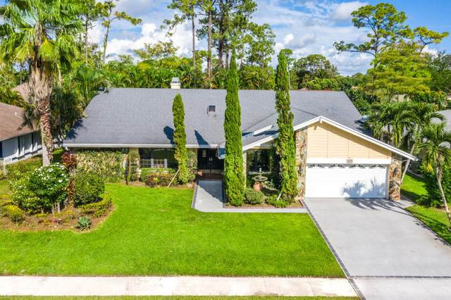 14279 Aster Avenue, Wellington, FL 33414 (MLS #RX-10663003) :: Laurie Finkelstein Reader Team
